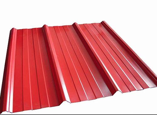 專業生產彩鋼板