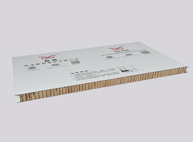 紙蜂窩夾芯板